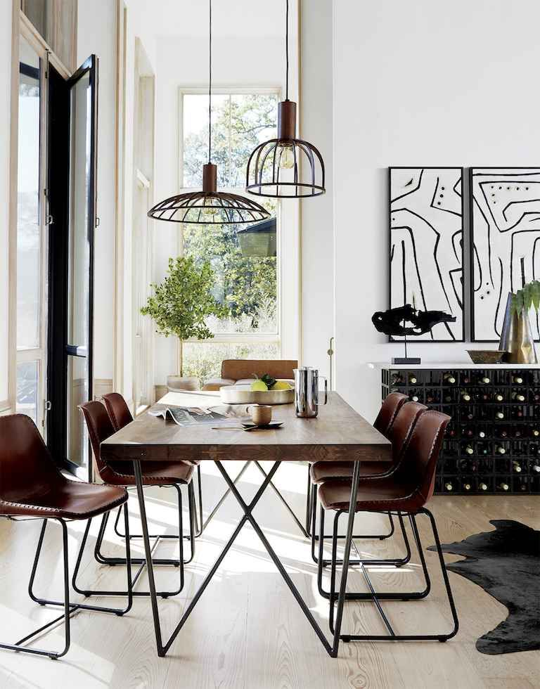 Modern Home Decor Ideas Dining Room Furniture Modern Dining