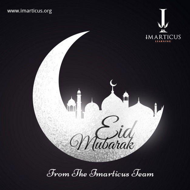 We Wish You Eidmubarak From The Imarticus Team Eid Mubarak