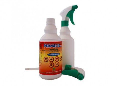 Permecid Pu Insektizid In Gebrauchsfertiger Mikroemulsion Spray