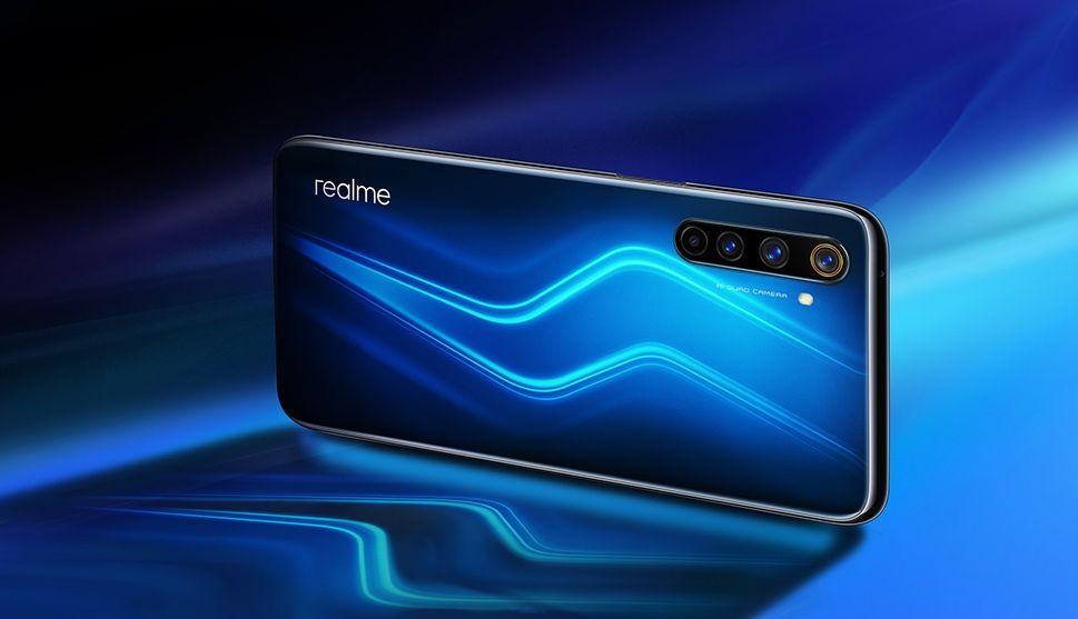 Realme 6 Pro Realme 6 Launched In India In 2020 Latest