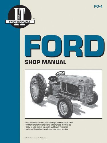 Manualspro Ford Shop Manual Series 2n 8n Amp 9n Https T Co Iwiptjjvba Https T Co G45zp6qzdj Manual Ford Free Ebooks Download
