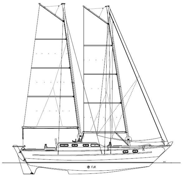 B.C.A. Demco - Yacht Design