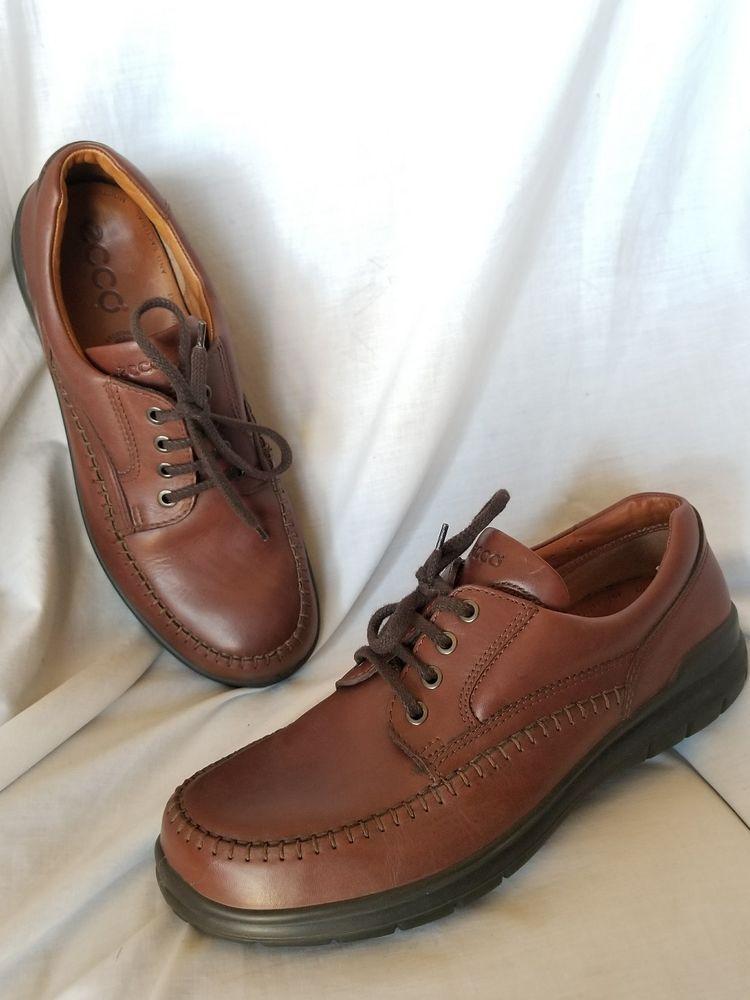 Ecco mens shoes sz 44 eur 11115 us seawalker oxfords