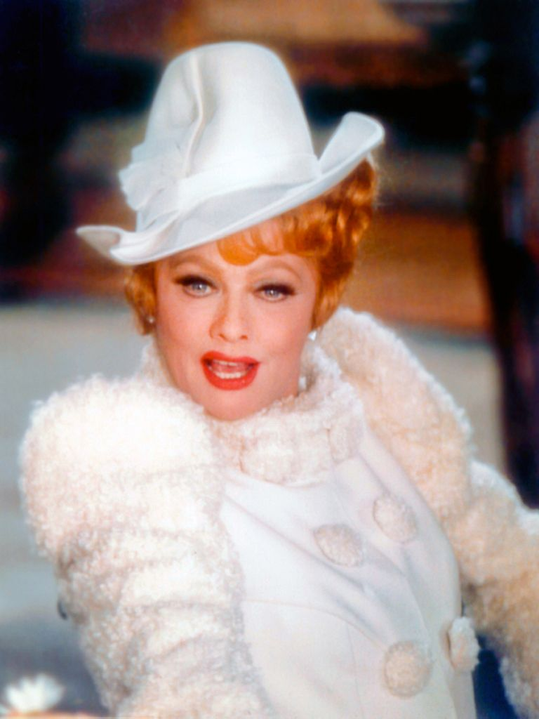 Image result for lucille ball in mame