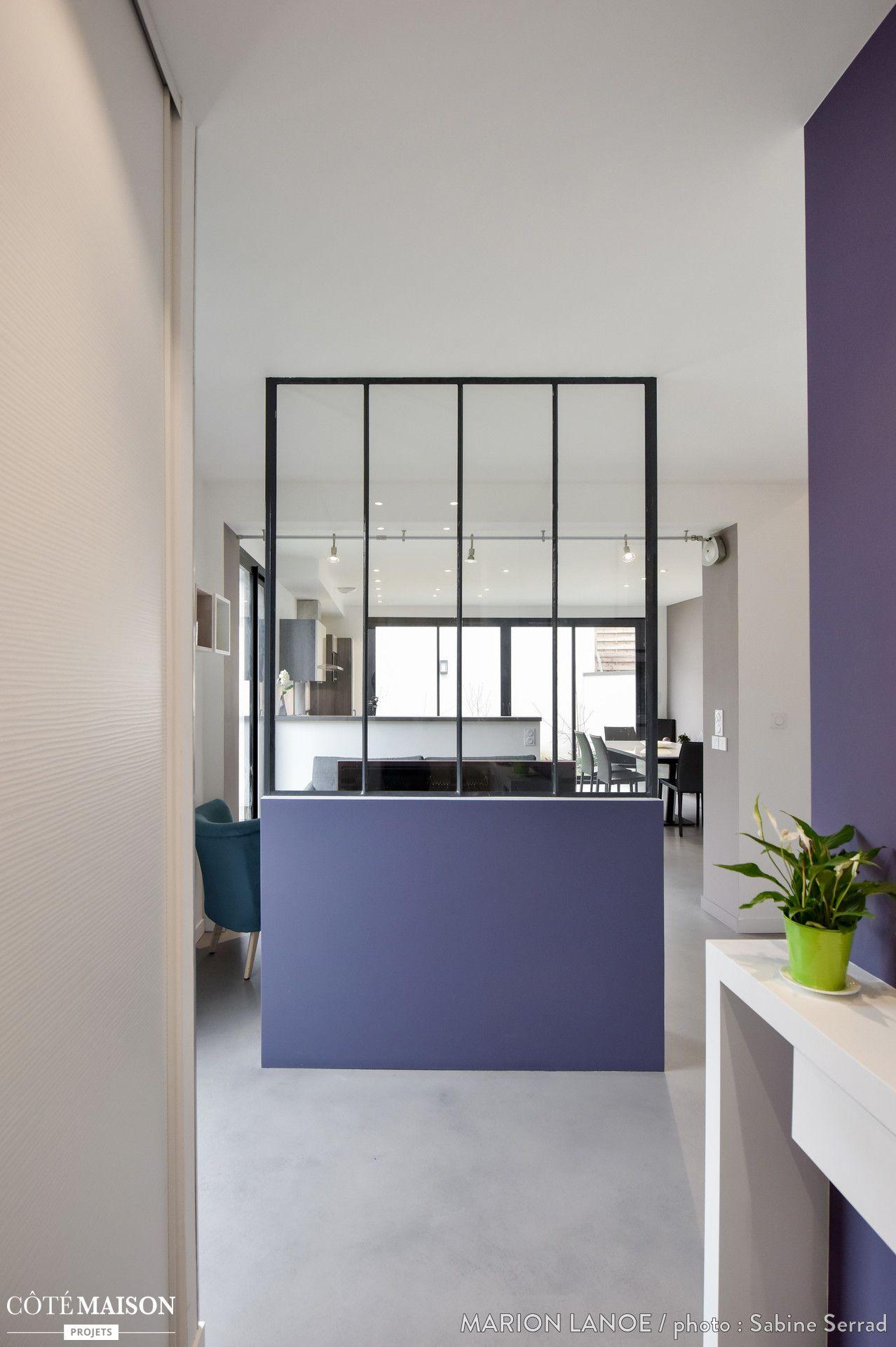 am nager et d corer une pi ce de vie lyon 08 marion lano c t maison french city style. Black Bedroom Furniture Sets. Home Design Ideas