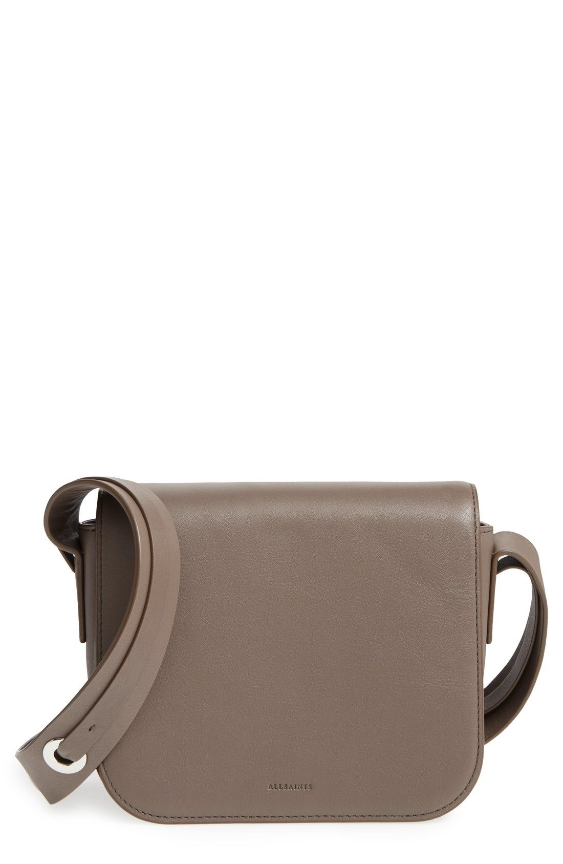 new list hot new products baby ALLSAINTS 'Ikuya' Leather Crossbody Bag available at ...