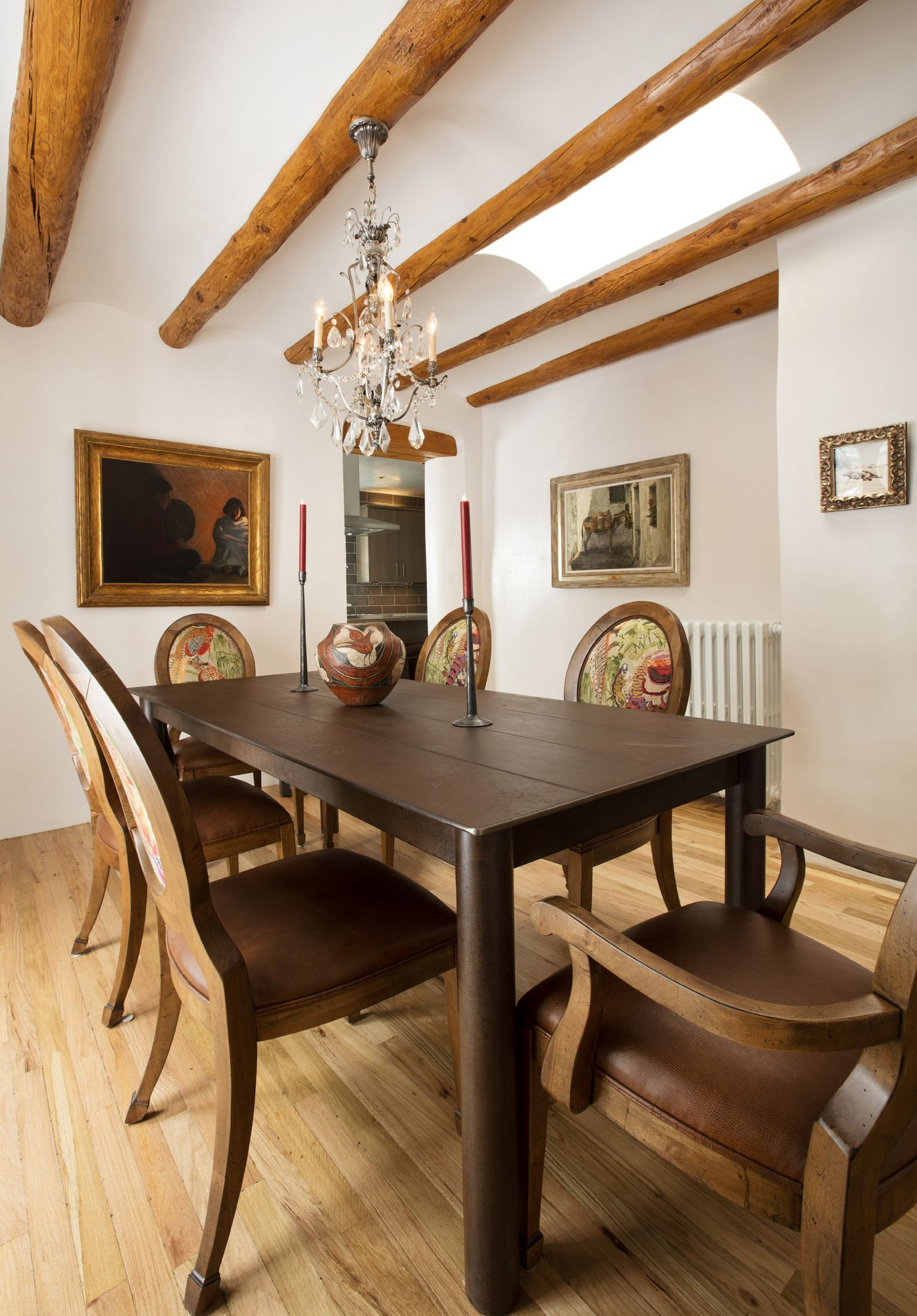 Santa fe style interior design - David Naylor Interiors In Santa Fe New Mexico Offers Full Service Residential And Commercial Interior Design Locally As Well As Nationally