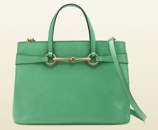 0ca8271e340 Gucci Bright Bit Tote...would be lucky me