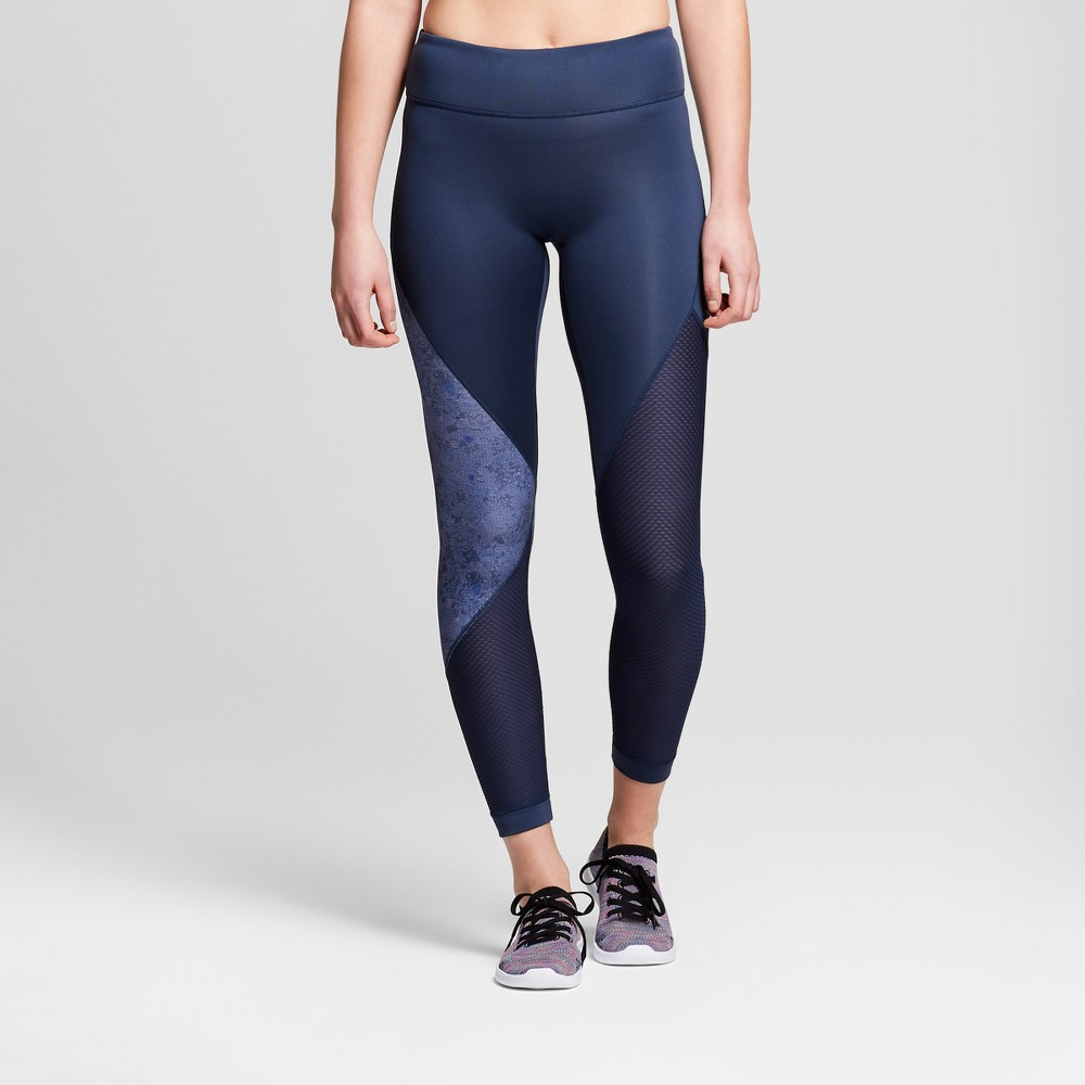 351e2fc4afd74 ... together an outfit that works with both your active and social  lifestyles you'll love adding the Performance 7/8 Colorblock Mesh Leggings  from JoyLab ...
