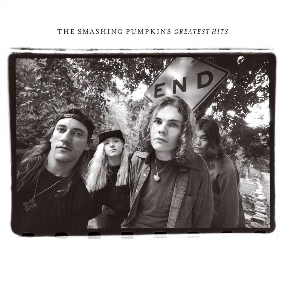 The Smashing Pumpkins - Greatest Hits (CD)