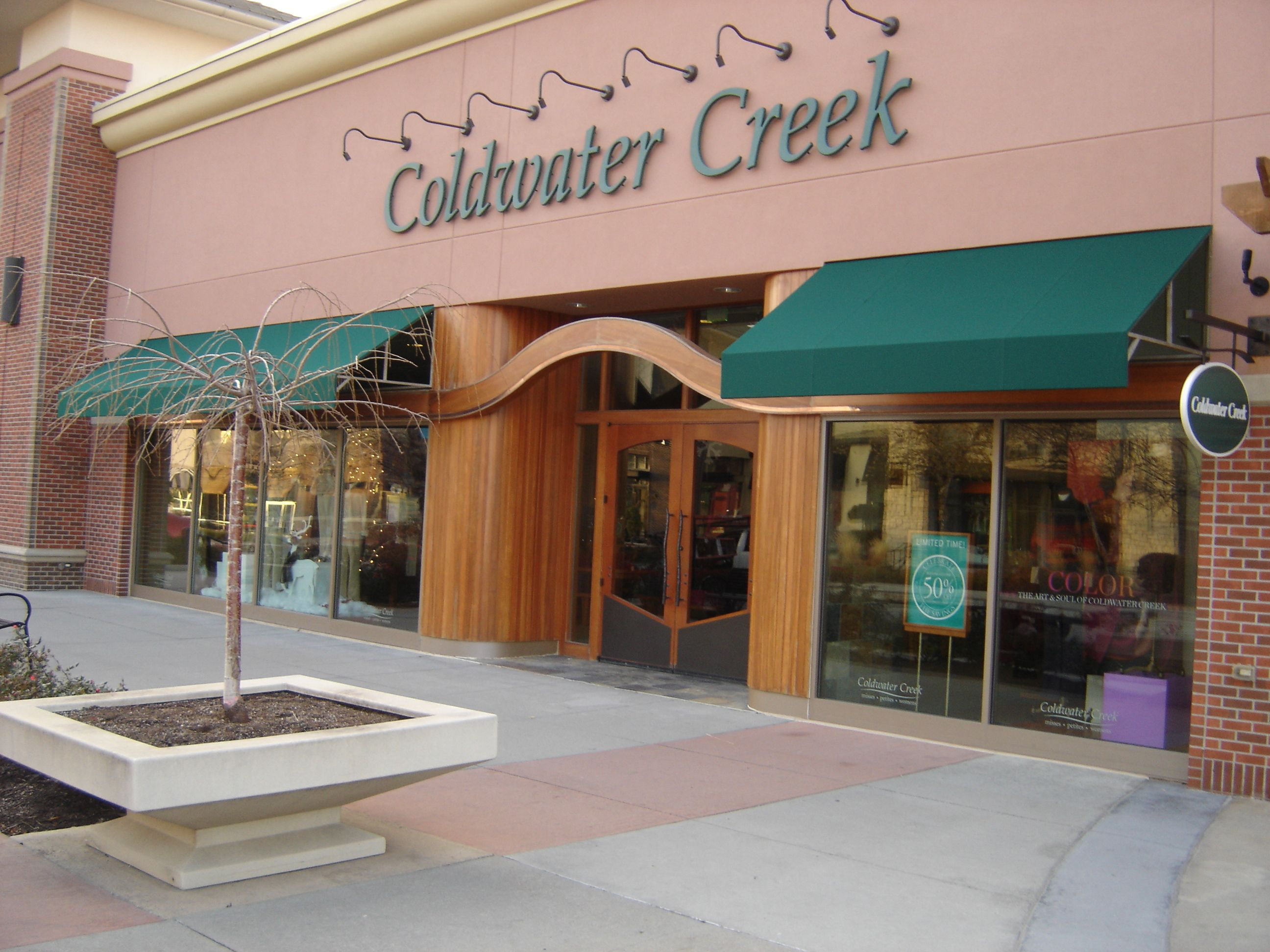Coldwater Creek Awnings Boat Covers Awning Repair