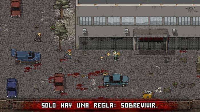 Mini Dayz Para Android Nos Trae Los Mejores Zombies Al Smartphone Jogos De Sobrevivencia Jogo Android Sobrevivencia