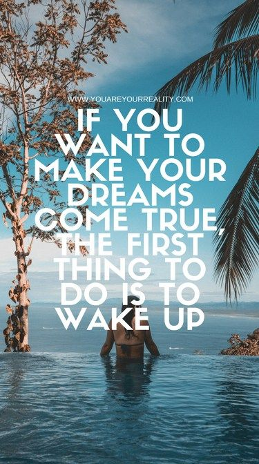 Good Morning Inspirational Quotes - 25 Wallpapers | You Are Your Reality