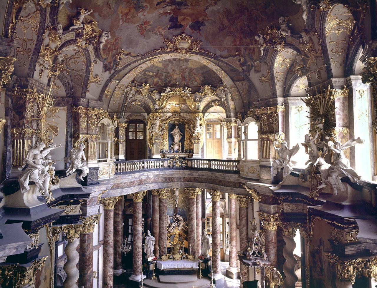 Bayerische Schlosserverwaltung Residenz Wurzburg Aktuelles Schone Gebaude Barocke Architektur Sakrale Architektur