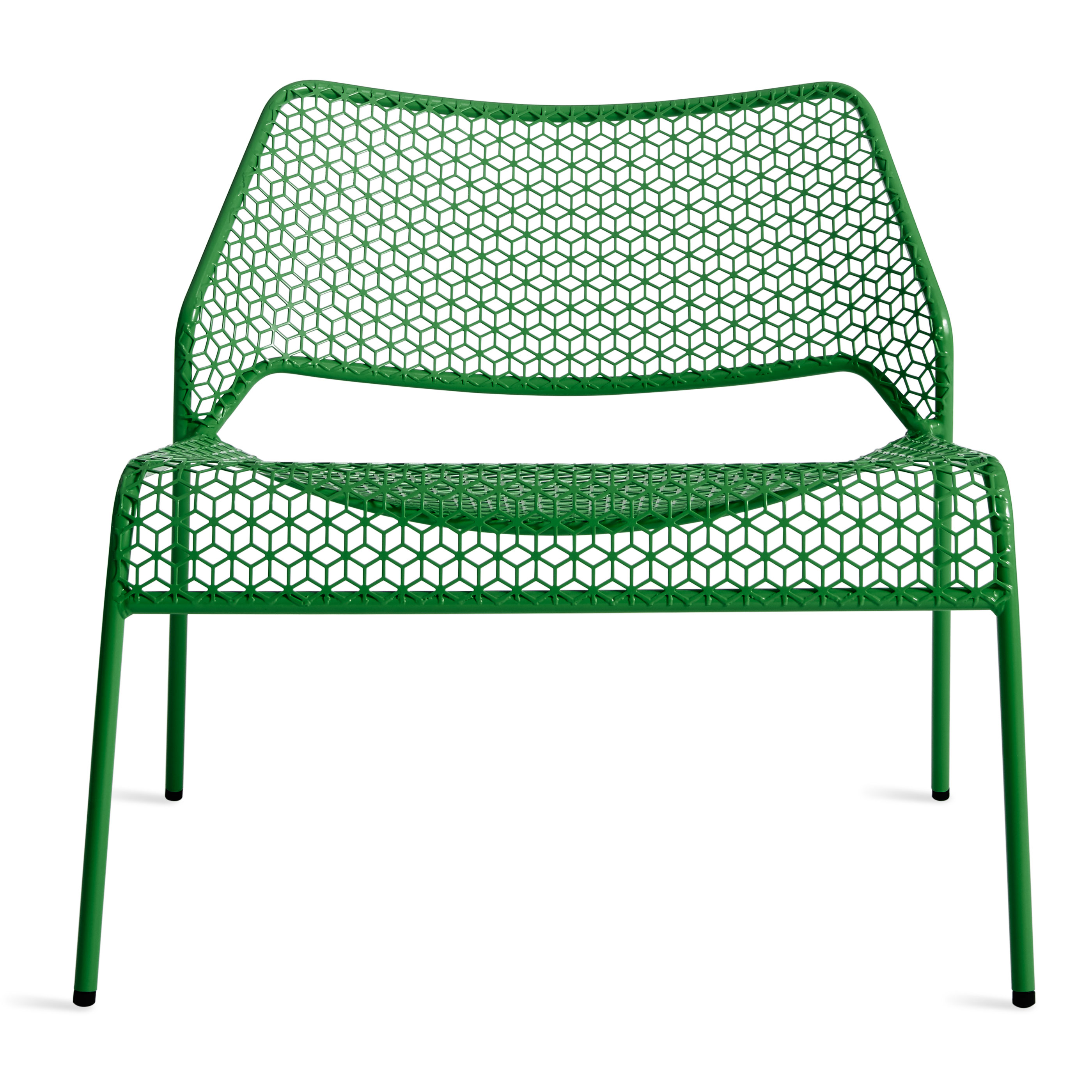 Modern outdoor lounge chair - Hot Mesh Lounge Chair Modern Outdoor Seating Blu Dot