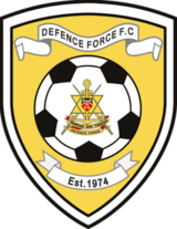 Defence Force FC - Trinidad and Tobago