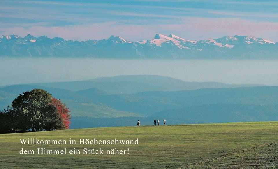 Höchenschwand, Schwarzwald