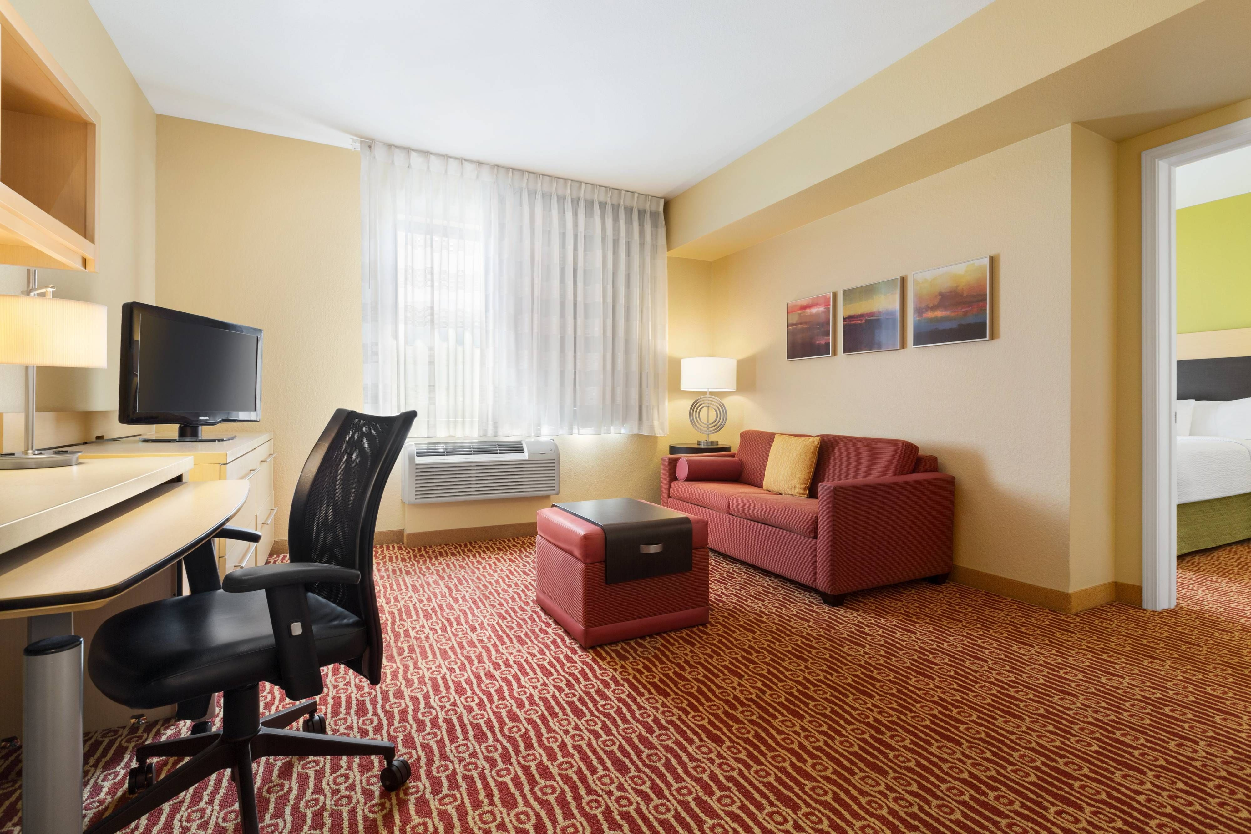 Towneplace Suites Denver Airport At Gateway Park One Bedroom Suite