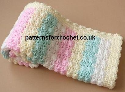 Grammy Dirlam Free Baby Crochet Patterns Baby Blankets