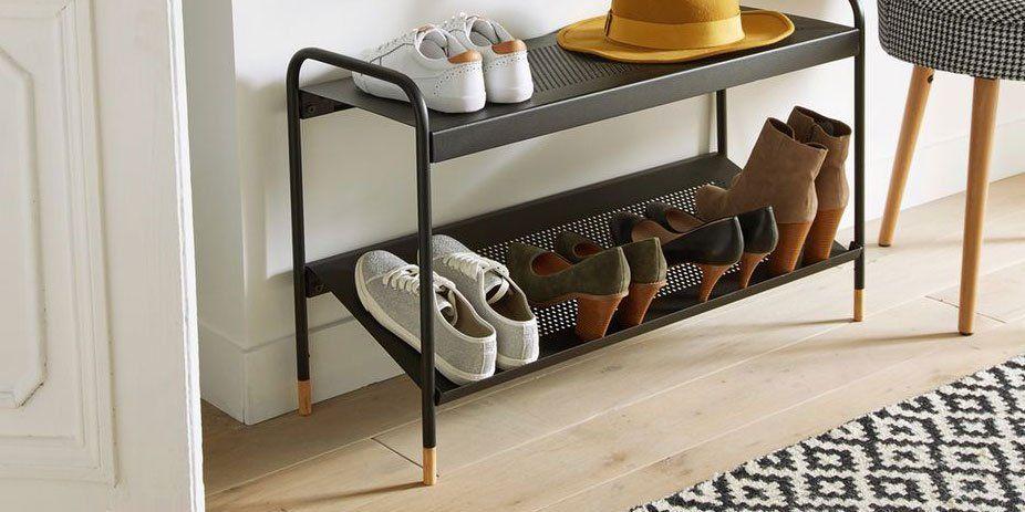15 Meubles A Chaussures Malins A Adopter Mobilier De Salon Meuble Chaussure Meubles De Rangement