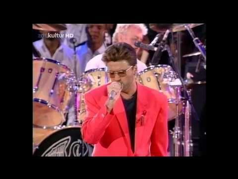 ▷ The Freddie Mercury Tribute Concert 1992 (HD 720p