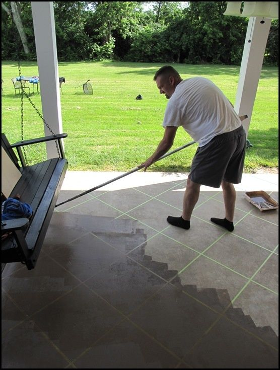 Style Of concrete stain How To Stain Concrete Style - Inspirational outdoor concrete floor paint Style