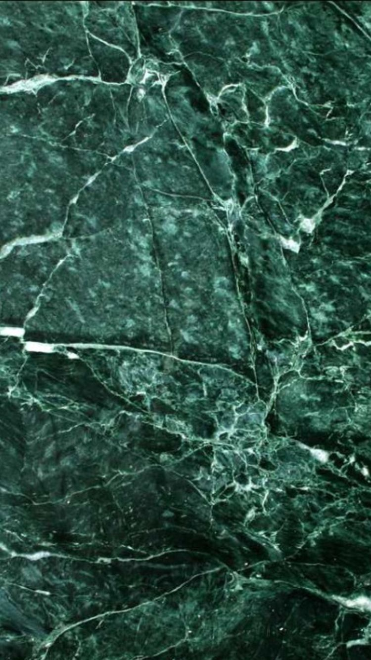 Wallpaper Iphone Background Green Marble Marmor