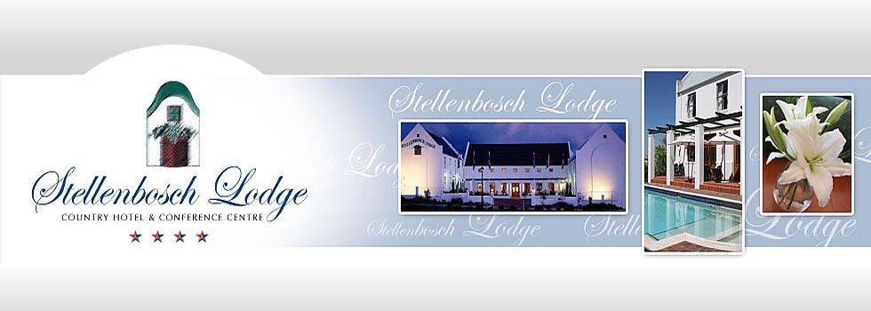 Stellenbosch Lodge situated in the #CapeWinelands. Visit www.stblodge.co.za for more information