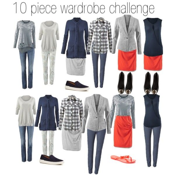 10 Piece Wardrobe Challenge 10 Piece Wardrobe Classic Capsule Wardrobe Cabi Clothes
