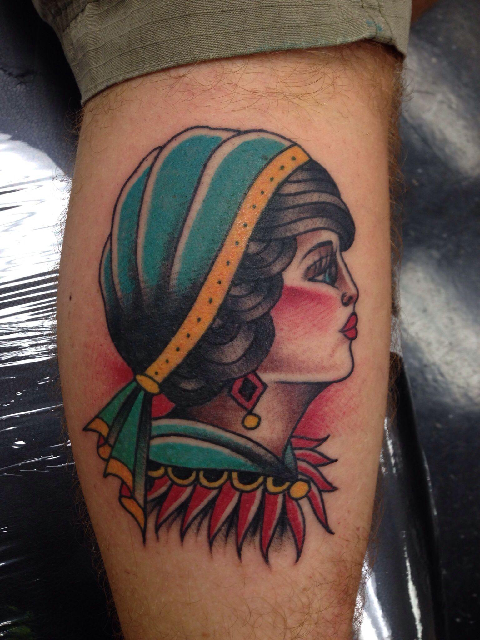 Artist Elmer Fudd Rodriguez Orange County California Instagram Elmerfuddtattoos Ameri Traditional Tattoo American Traditional Tattoo American Traditional