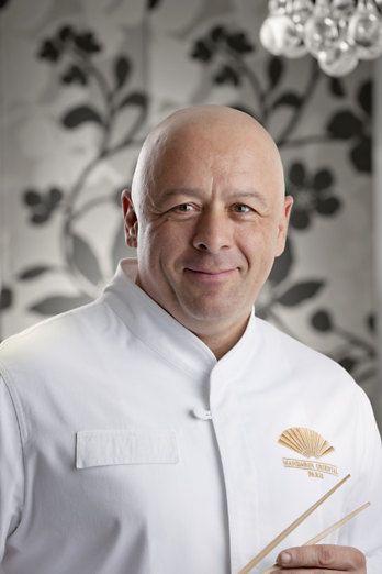 23 Orie chef