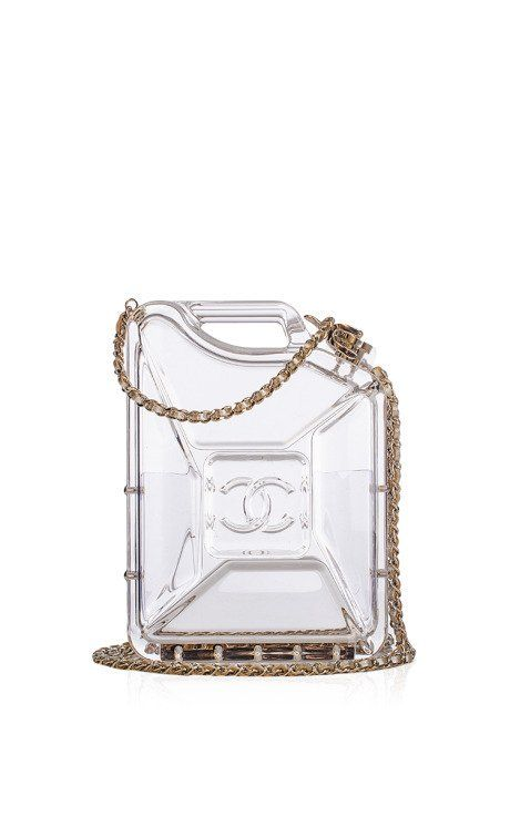Chanel Runway Dubai By Night Gas Tank Minaudiere by Madison Avenue Couture  for Preorder on Moda 4758fb2f22