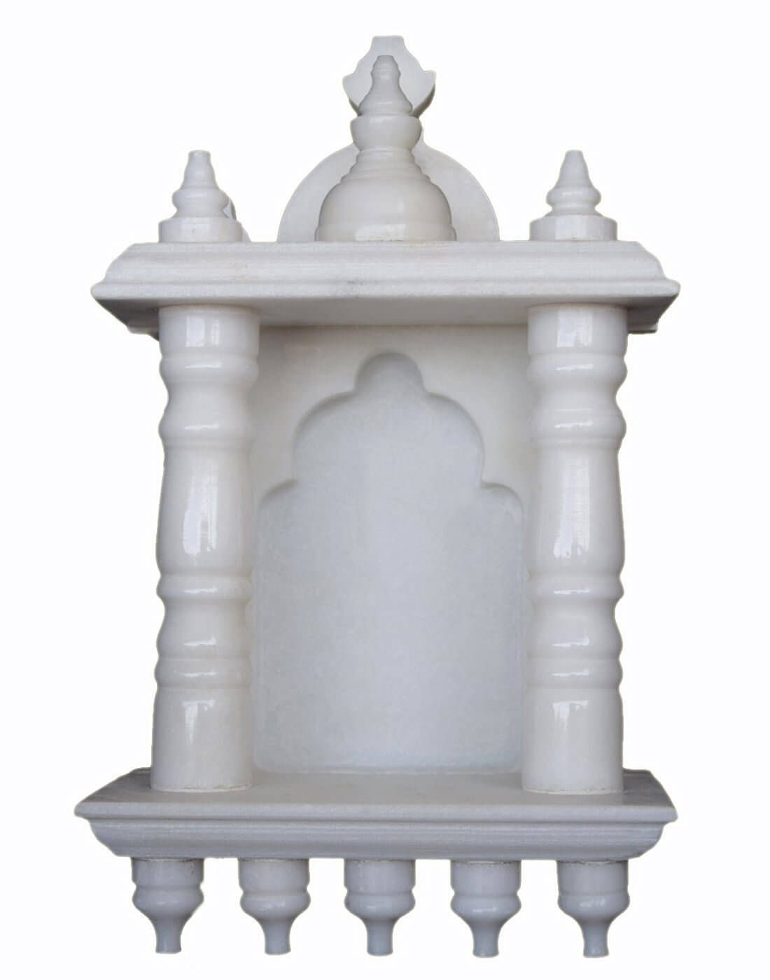 Marble Pooja Mandir Designs | Pooja Room Designs | Pinterest ...