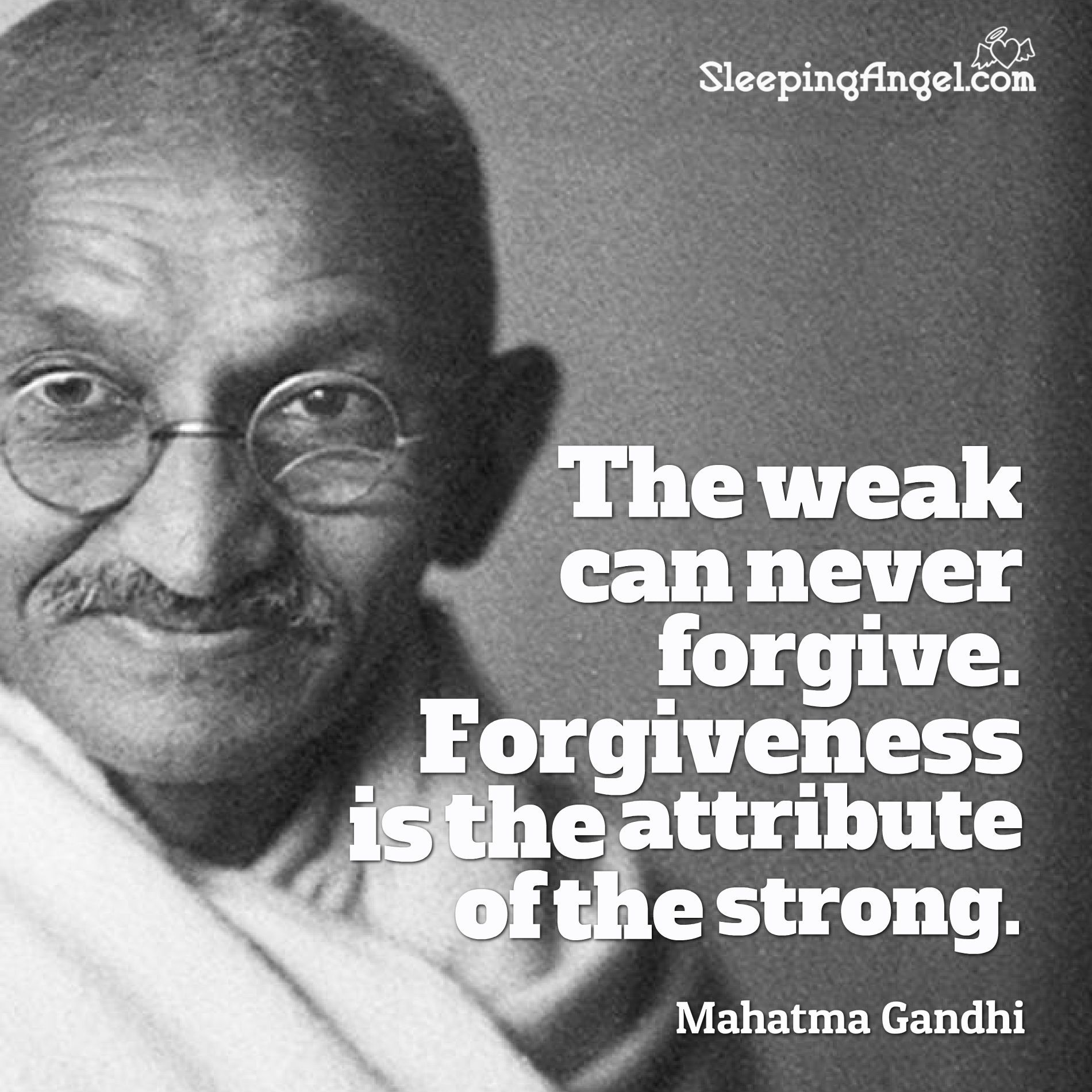 Images With Quotes Sleeping Angel Quotes N More Gandhi Jayanti Quotes Gandhi Quotes Ghandi Quotes