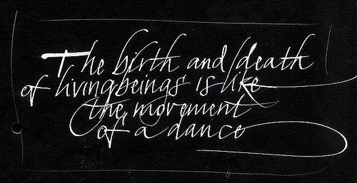 Work In Progress - Hanwriting by Marco Campedelli #handwriting #marcocampedelli