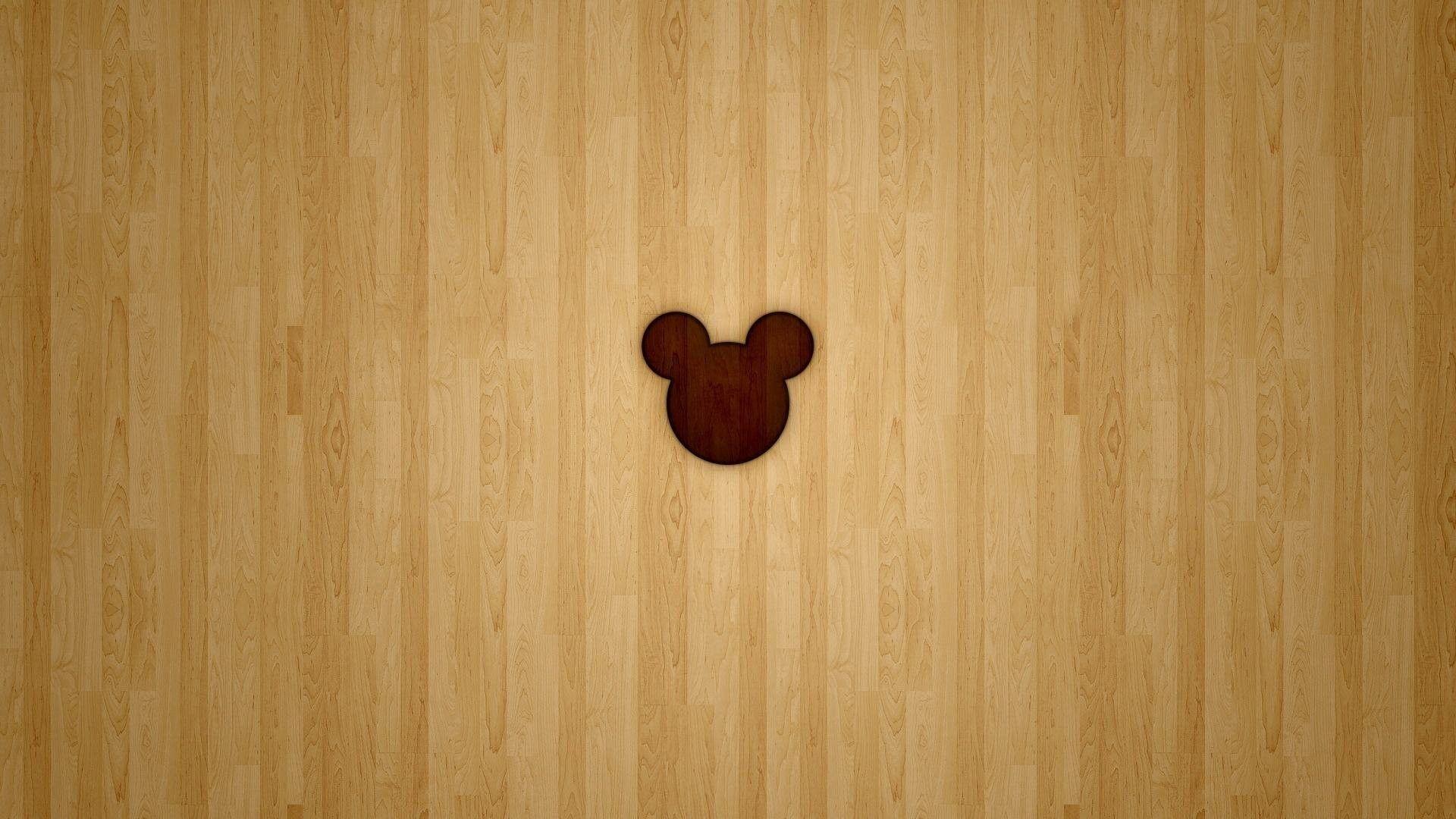 Mickey 壁紙 尼
