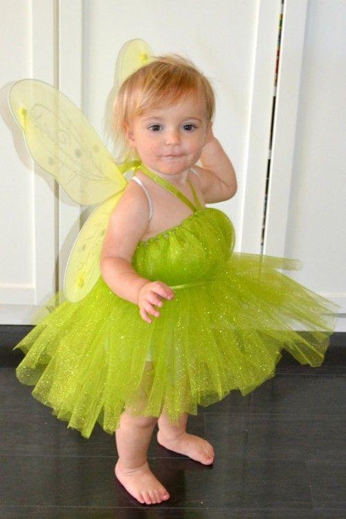 19 Darling Homemade Baby/Toddler Halloween Costumes Toddler - diy infant halloween costume ideas