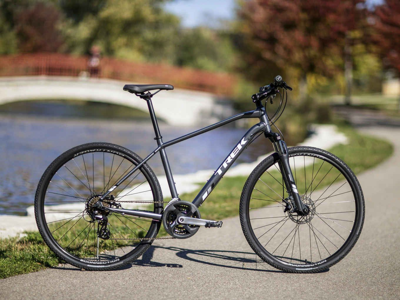DS 1 Trek Bikes (AU) Trek bikes, Trek bicycle, Bike