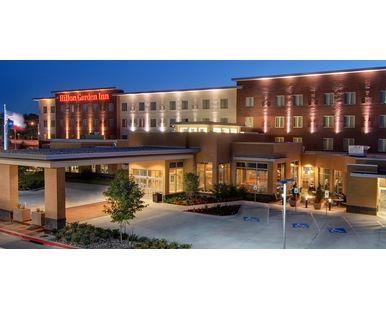 Hilton Garden Inn Fort Worth/Medical Center   Exterior