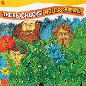 Beach Boys Endless Summer Cd