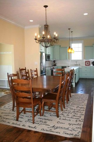 Giant Dining Room Table For Farmhouse Feasts Modern W 4 Bedrooms Near Indianapolis Als