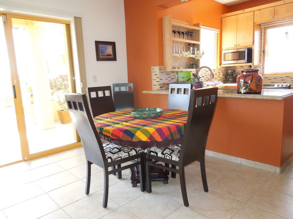 Awesome Quiet Ground Floor Condo Walk To Everything Club De Golf Fonatur Living Room Kitchen Ground Floor Pool Houses