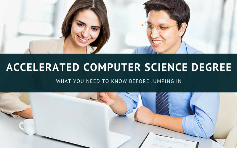 35 Best Accelerated Computer Science Degrees Online In 2021 Computer Science Degree Computer Science Science Programs