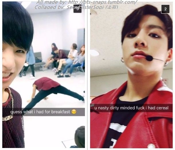 I LAUGHED SO HARD OMG and the hidden Jikook is | Kpop | Bts