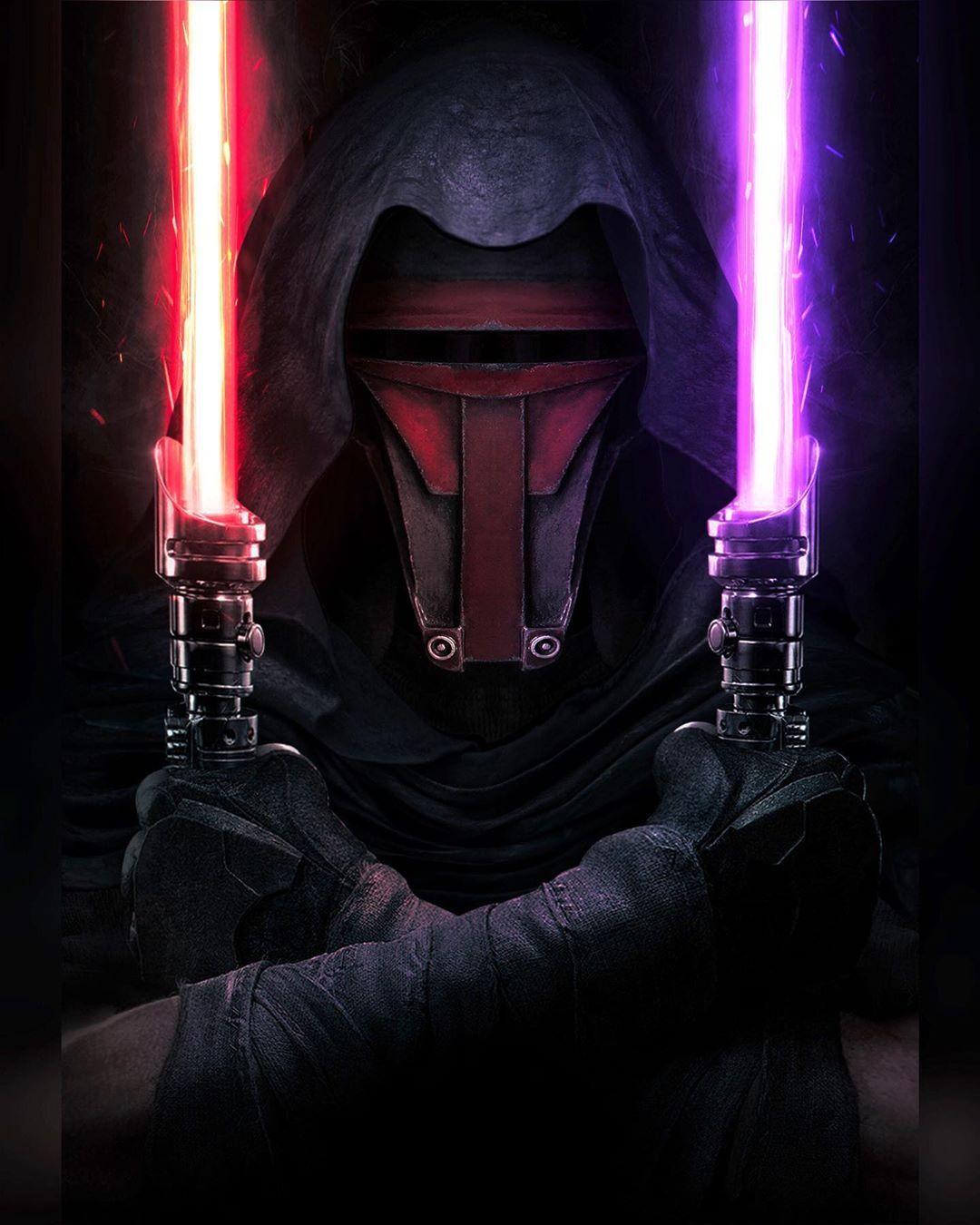 Star Wars The Rise Of Skywalker Star Wars Images Star Wars Wallpaper Star Wars Darth Revan