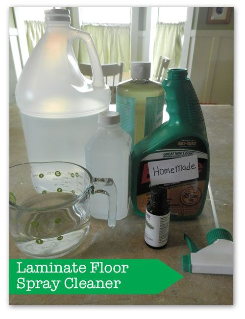 Cleaning Laminate Floors With Vinegar bucket Laminate Floor Spray Homemade Cleaning Recipe