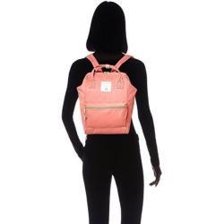 Photo of Anello Anello Kuchigane Small Backpack Cpi