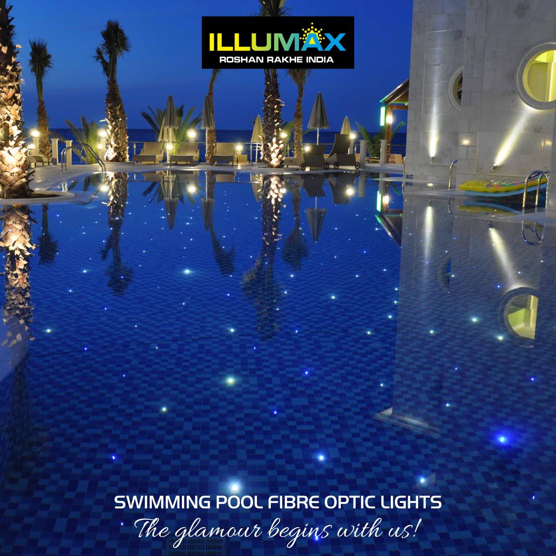 Swimming Pool Fibre Optic Lights The Glamour Begins With Us Fiberopticlights Fiberopticlightsmanufacturersupplierandexporterinmumbaiindia Visit