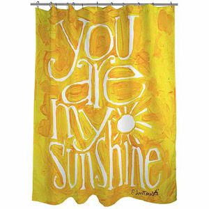 Home Yellow Shower Curtains Shower Curtains Walmart Shower Curtain