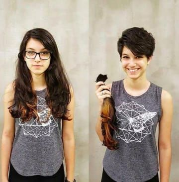 18 Incredible Hair Makeovers That'll Make You Want